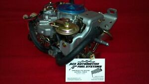 New Never Installed Mikuni Solex 2bbl Carburetor 32 35 Didtf 404