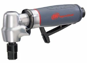 Ingersoll Rand 5102max Max Angle Composite Handle Die Grinder Brand New