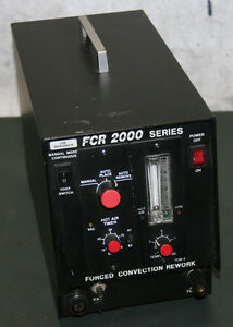 Ok Industries Forced Convection Reworker Fcr 2201