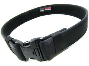 Bianchi Accumold Law Enforcement Nylon Duty Belt 24 28
