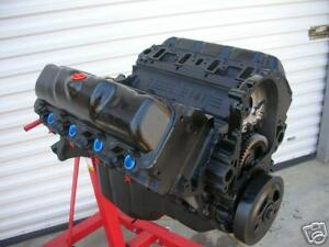 6 5 6 5l Liter Turbo Diesel Engine Motor Remanufactured Chevy Gmc C K 2500 3500