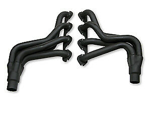 Flowtech 12564 Long Tube Headers 1974 79 Ford F 250 f 350 2wd 429 460