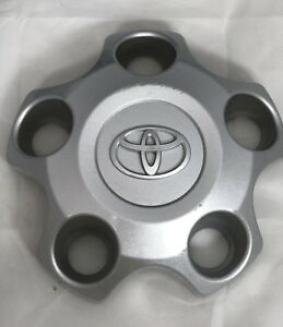 2007 2017 Toyota Tundra 18 5 Spoke Steel Wheel Center Hub Cap Factory Original