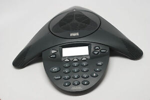 Cisco Cp 7936 Audio Conference Ip Phone Station