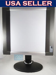 Medical X Ray Film Viewer Led Screen Negatoscope Base Stand Fda Rayxmed