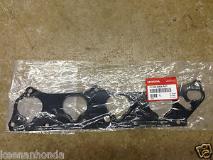 Genuine Oem Honda Civic Si Engine Intake Manifold Gasket 2006 2011