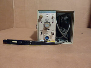 Tektronix Tm502a With Am 503 And A6302