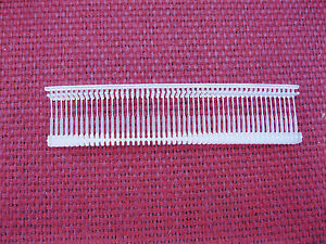 5000 1 2 Inch Regular Clear Price Tag Tagging Barbs Fasteners