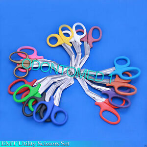 12 Pliers Nylon Tip Dental Orthodontic Surgical