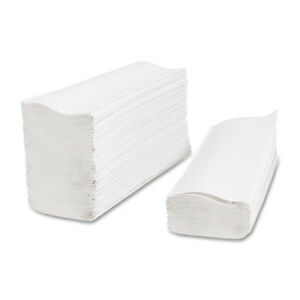 4000 Multifold Paper Towels White 250 pk 16pk cs Multi fold 2ply Hand Towel