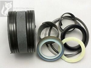 Seal Kit For Case 580b 580ck B Loader Lift Cylinder