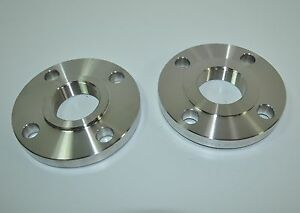 Tube line Stainless Steel 2 150 Threaded Flange Lot Of 2 B16 5 A182 sa182 316l