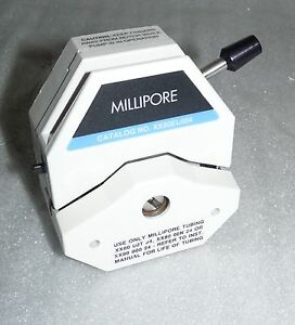 New Millipore Xx80el004 Pump Head Ez Load For Peristaltic Pump
