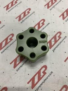 Zzperformance Lsa Ls9 Solid Supercharger Coupler Cts V Zl1 Zr1 Eaton Isolator