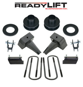 11 13 Ford F250 4wd Readylift 2 5 Sst Suspension Lift Kit 69 2011