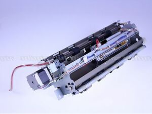 Xerox Docucolor 12 1 Section Complete Assembly
