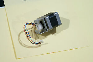 Xerox Docucolor 12 127k23200 Motor Register