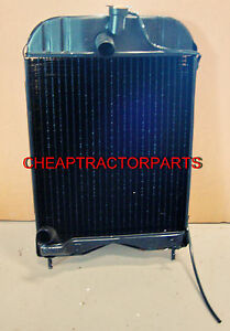 135 135 Uk 148 20 2135 Massey Ferguson Tractor Radiator