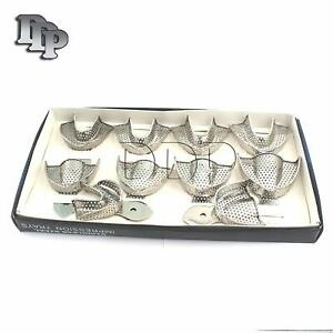 12 Pieces Of Amalgam Gun Carriers Surgical Dental Instruments