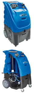 New Heated 200 Psi 3 Stage Sandia Carpet Cleaning Extractor Machine Cleaner
