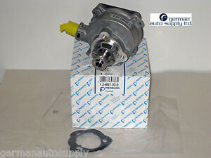 Bmw Brake Vacuum Pump Pierburg 11667558344 7 24807 33 0 New Oem