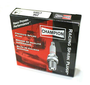 Champion Racing Performance Spark Plugs Rn57ycc 954 Set Of 4