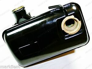 1964 65 Lincoln Continental Upper Radiator Surge Expansion Tank