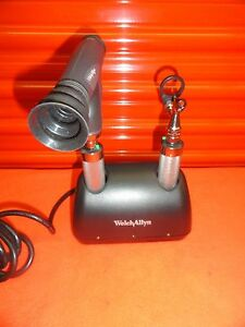 Welch Allyn Desk Charger Rockland County Business