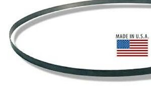 Mk Morse Zwep351014mcb 35 3 8in X 10 14 Tpi Bi metal Band Saw Blade 100pk