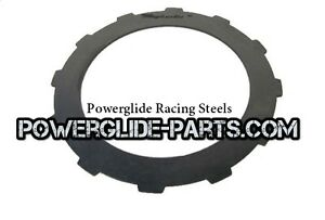 Tsi Powerglide Raybestos Alto Thin Direct Steel Stage 1 Racing Clutch