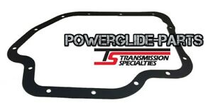 Tsi T 400 Th 400 Turbo 400 T400 Transmission Pan Gasket