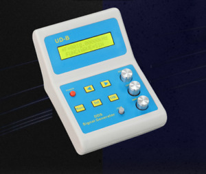 0 01 8mhz Dds Function Signal Generator Module Sine triangle square Wave Sweep