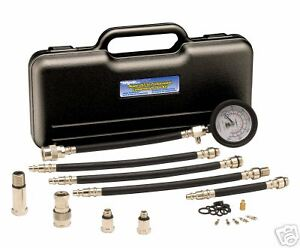 Mityvac Professional Compression Tester Kit