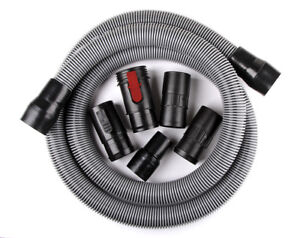Workshop Wet Dry Vac Ws17823a 1 7 8 inch X 10 feet Contractor Shop Vacuum Hose