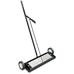 New 14 Heavy Duty Magnetic Sweeper Witth Release
