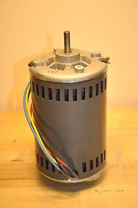 Ge Electric Motor 5kc19sg76 1 2 Hp 2850 Rpm Ge5kc19sg76 Code F