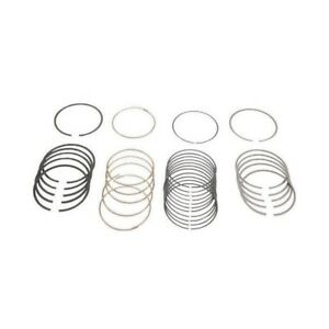 For Audi 100 90 A4 A6 Volkswagen Engine Piston Ring Set Grant 078198151ag