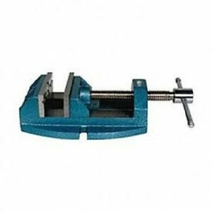 New Wilton 1360 Drill Press Vise Continuous Nut 5 Jaw Opening