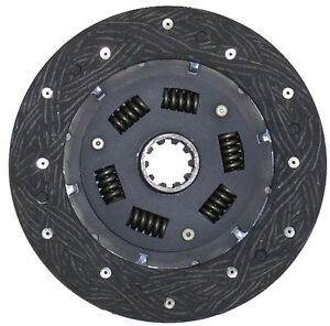 Clutch Disc For Ford 8n 2n 9n 600 700 800 900 Tractors Part Naa7550a