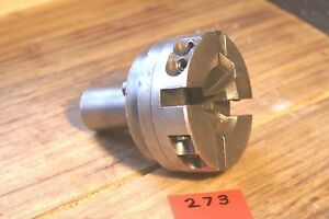 Geometric Die Type Boring Head 1 1 2 Shank Adjustable Bore Head