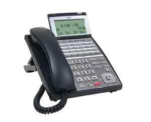 Fully Refurbished Nec Ip3na 24tixh Ip 24e Ip 24 button Display Phone 0910068