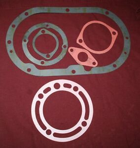 International La Lb 3 5 Hp Gasket Set Head Gas Engine Motor Ihc Hit Miss