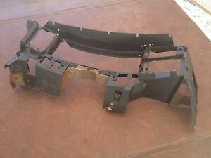 1971 74 Amc Javelin Amx Dash Gauge Main Frame Rare
