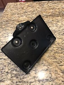 Amc Javelin Amx 70 74 Battery Tray Reconditioned Restored Rare