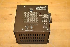 Anaheim Automation Step Driver Dpd60001