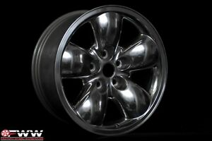 Dodge Ram 1500 20 2002 2003 2004 2005 Polished Factory Oem Rim Wheel