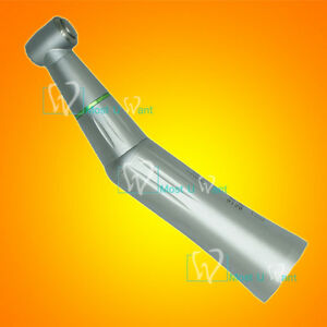 Dental Lab Pro Kavo Style Push Handpiece Reduction Contr a Angle 4 1 Inner Water