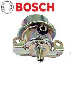 Vw Cabriolet Corrado Jetta Fuel Injection Pressure Regulator Bosch 0280160235