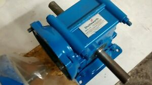 Shuttleworth Conveyor Motor And Gearbox new