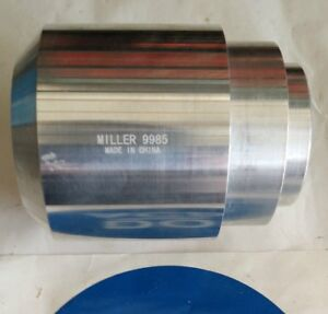 Miller Tool 9985 Automatic Transmission R w d Seal Installer